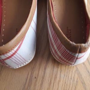 Dexter Shoes - Mary Jane Flats